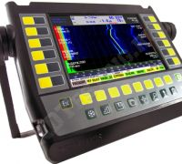 عیب یاب التراسونیک جوش مدل DIO1000 SFE ورژن  E4